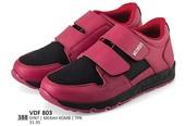 Sepatu Anak Laki VDF 803