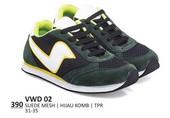 Sepatu Anak Laki VWD 02