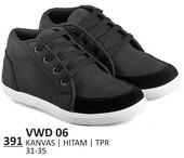 Sepatu Anak Laki VWD 06