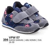 Sepatu Anak Perempuan Everflow VPW 07