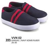 Sepatu Anak Perempuan Everflow VEV 02