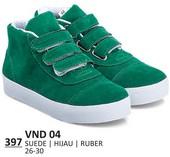 Sepatu Anak Perempuan Everflow VND 04