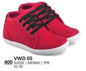 Sepatu Anak Perempuan Everflow VWD 05