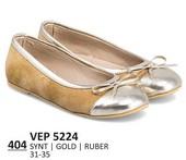 Sepatu Anak Perempuan Everflow VEP 5224