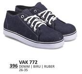 Sepatu Anak Perempuan VAK 772