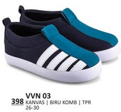 Sepatu Anak Perempuan VEV 03