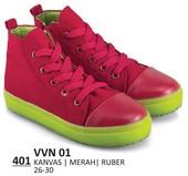 Sepatu Anak Perempuan VEV 01