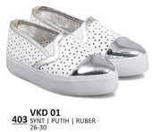 Sepatu Anak Perempuan VKD 01