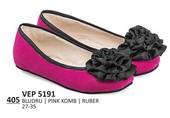 Sepatu Anak Perempuan VEP 5191