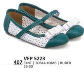 Sepatu Anak Perempuan VEP 5223