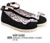 Sepatu Anak Perempuan VEP 5192
