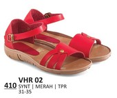 Sepatu Anak Perempuan VHR 02