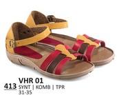 Sepatu Anak Perempuan VHR 01