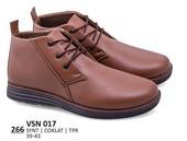 Sepatu Boots Pria VSN 017