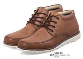 Sepatu Boots Pria VSM 25