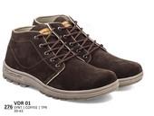 Sepatu Boots Pria VDR 01