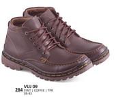 Sepatu Boots Pria VUJ 09