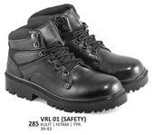 Sepatu Boots Pria VRL 01