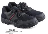 Sepatu Boots Pria VRL 03