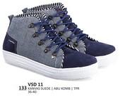 Sepatu Boots Wanita VSD 11