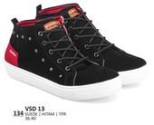 Sepatu Boots Wanita VSD 13