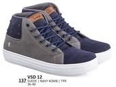 Sepatu Boots Wanita VSD 12