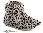 Sepatu Boots Wanita VPS 009