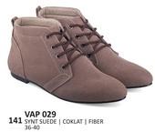 Sepatu Boots Wanita VAP 029