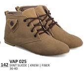 Sepatu Boots Wanita VAP 025
