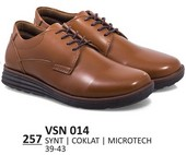 Sepatu Casual Pria VSN 014