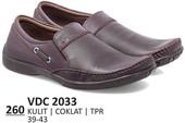 Sepatu Casual Pria VDC 2033