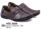 Sepatu Casual Pria VDC 2020