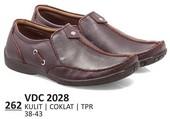 Sepatu Casual Pria VDC 2028