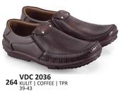 Sepatu Casual Pria VDC 2036