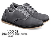 Sepatu Casual Pria VDO 03