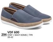 Sepatu Casual Pria VDF 600