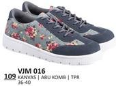 Sepatu Casual Wanita VJM 016