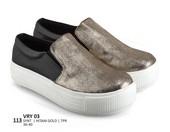 Sepatu Casual Wanita VRY 03