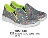 Sepatu Casual Wanita VJM 018