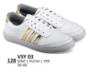 Sepatu Casual Wanita VSY 03