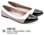 Sepatu Casual Wanita VRZ 02