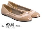 Sepatu Casual Wanita VPD 03