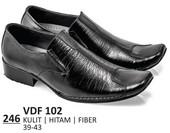 Sepatu Formal Pria VDF 102