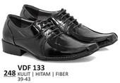 Sepatu Formal Pria VDF 133