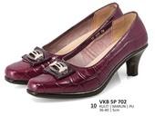 Sepatu Formal Wanita VKB 5P 702