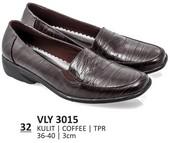 Sepatu Formal Wanita VLY 3015
