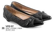 Sepatu Formal Wanita VPD 07