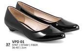 Sepatu Formal Wanita VPD 01