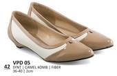 Sepatu Formal Wanita VPD 05