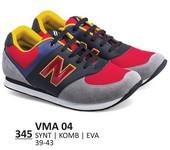 Sepatu Olahraga Pria VMA 04